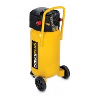 Powerplus POWX1750 Compressor 50 liter